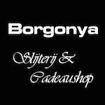 Logo Borgonya kopie