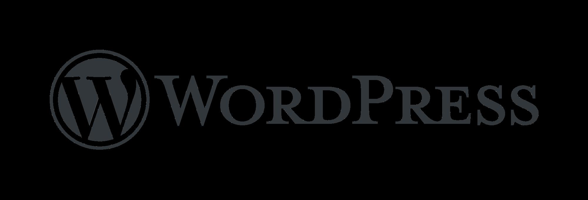 WordPress   Flower Interactive
