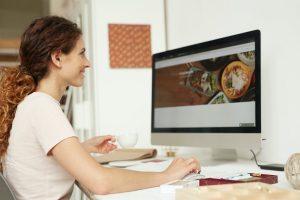 Online bestellen horeca