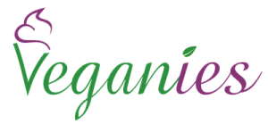 veganies logo
