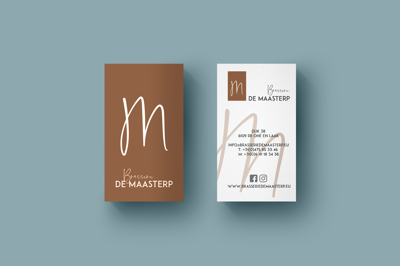 Brasserie de Maasterp